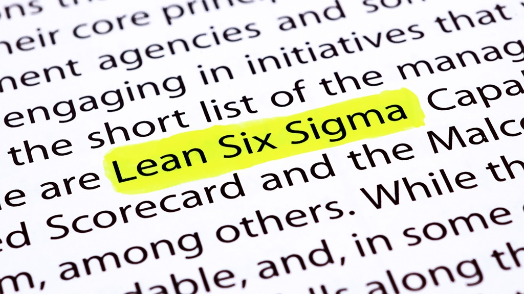 Lean Six Sigma Yellow Belt Sheridan College Continuing And