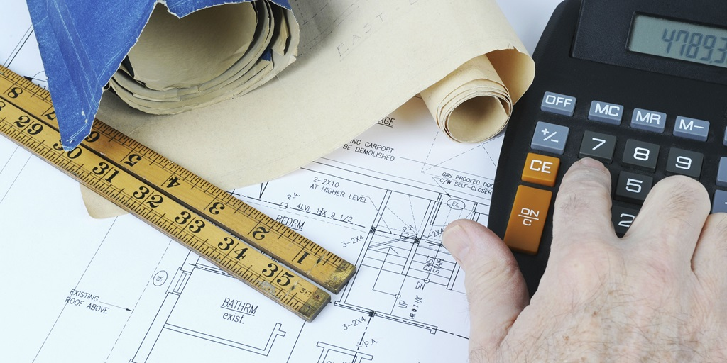 Construction estimatorsheridan college continuing and blue prints with a ruler and calculator solutioingenieria Gallery